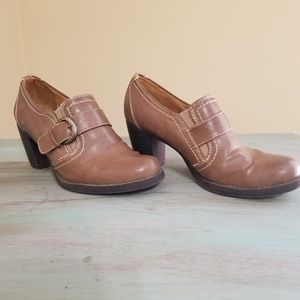Natural Soul by Naturalizer Booties Sz 6